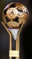 Призы FIFA