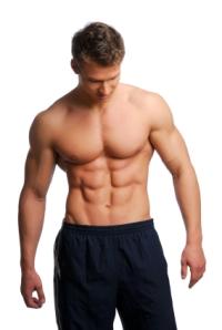 Тренировка для мужчин, или готовимся к пляжному сезону