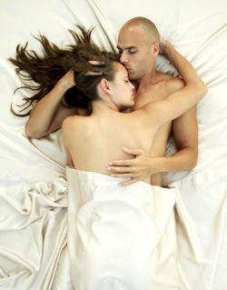 Интересные факты о сексе