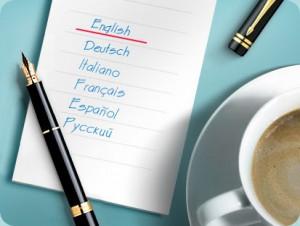Требования к обучению языком