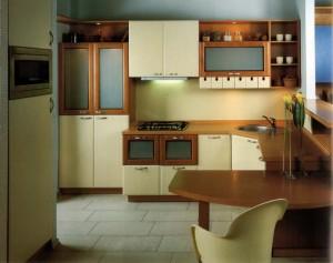 Alva Line: кухня в деталях