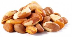 Селен и бразильские орехи