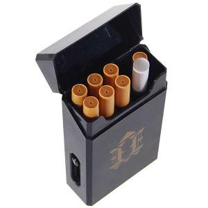 Электронная сигарета – польза или вред