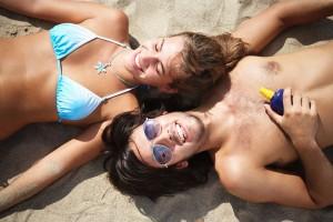 10 способов успокоить кожу от солнечных ожогов
