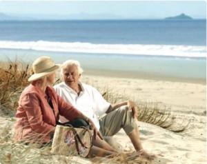 Парадокс старения