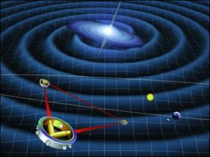 Насколько стабильно пространство-время?