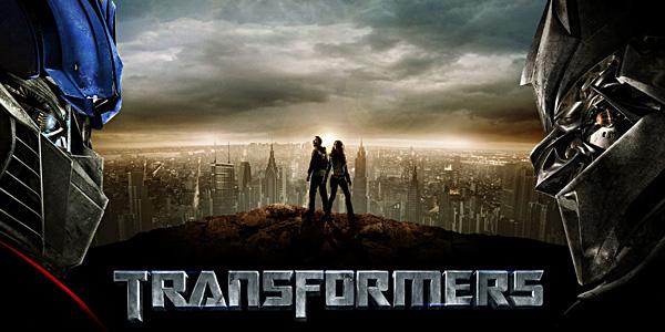 Рецензия «Трансформеры-3»