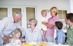 Родительский дом — начало начал