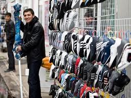 Как вернуть деньги при уличной покупке