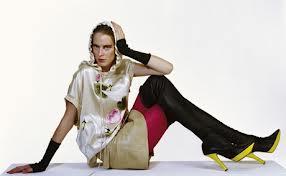 Осенняя обувь: удобная и модная