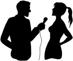 Как правильно вести интервью?