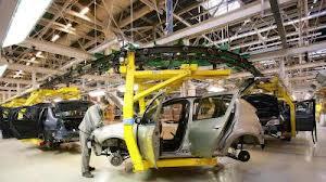 Четыре новые модели запустят в производство в Ижевске