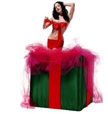 Подарок для мужчины на День всех влюбленных