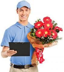 Как получить цветы на праздник
