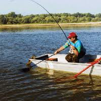 Рыбалка в Ленинградской области
