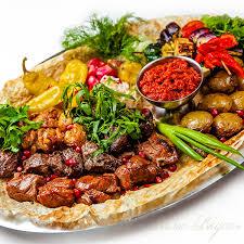 Грузинская кухня: в чем ее секрет?