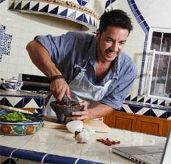 Мужские советы в сфере кулинарии