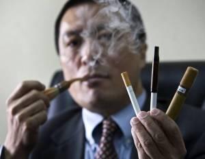 Чем электронная сигарета отличается от обычной?