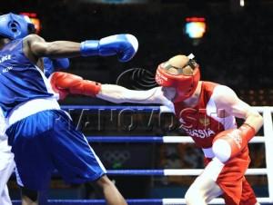 Финал чемпионата Европы по боксу 2010