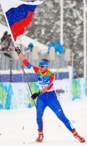 Паралимпийцы России – лучшие!