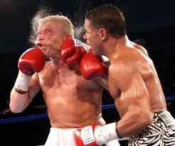 Какой удар в боксе является самым коварным?
