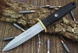 Ножи в разных странах: название, особенности