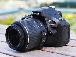 Nikon D5200 – мечта фотолюбителя