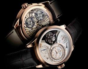 Украшение, достойное королей: наручные часы