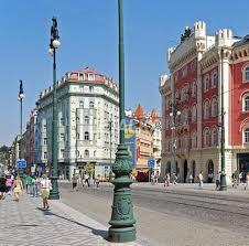 Отдых в Праге на майские праздники