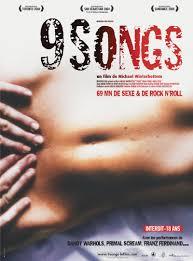 «9 песен» – кино в стиле Ню