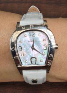 Роскошные часы AIGNER