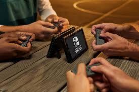Nintendo ставит рекорды за квартал благодаря успехам Switch