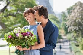 Порадуйте девушку цветами