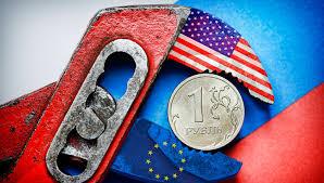 западные санкции