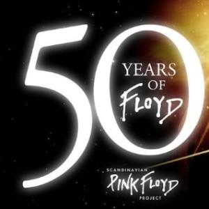 50 лет Pink Floyd