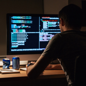 Искусство кибервойны