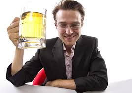 пиво на работе