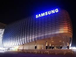 Производитель смартфонов Samsung отказывается от запланированного разделения