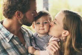 счастье семьи