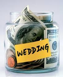 Как сэкономить в свадебный день