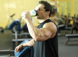 подобрать спортивное питание