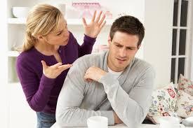 Причины проблем в современной семье