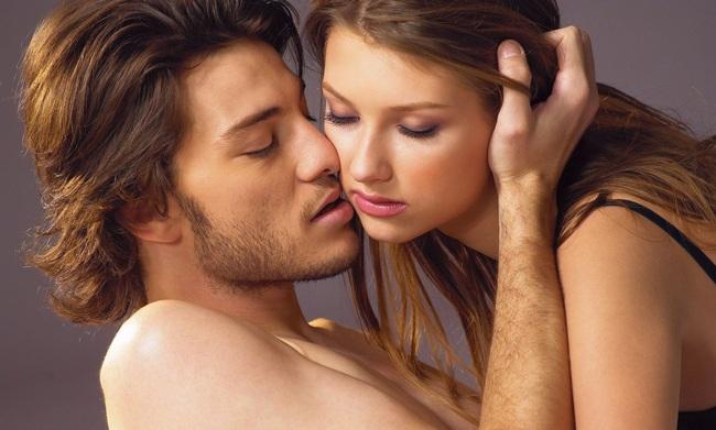 Какой секс предпочитают мужчины
