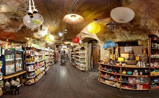 Открываем магазин эзотерических товаров
