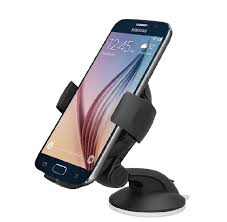 Обзор держателя Onetto charging easy flex wireless