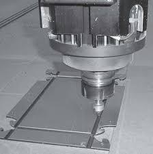 Особенности фрезерования алюминиевой композитной панели