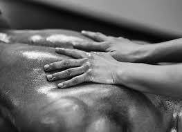 Чем полезен массаж для мужчин